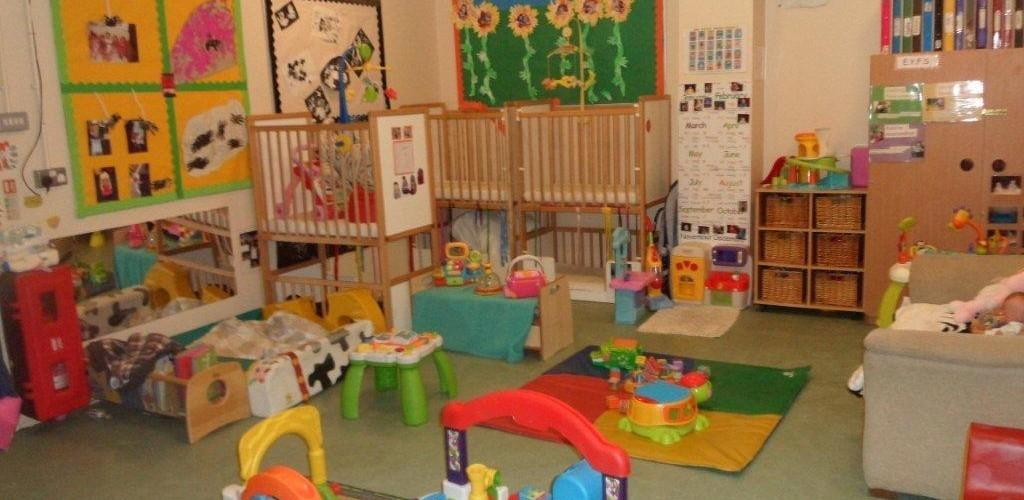 Little World Nursery